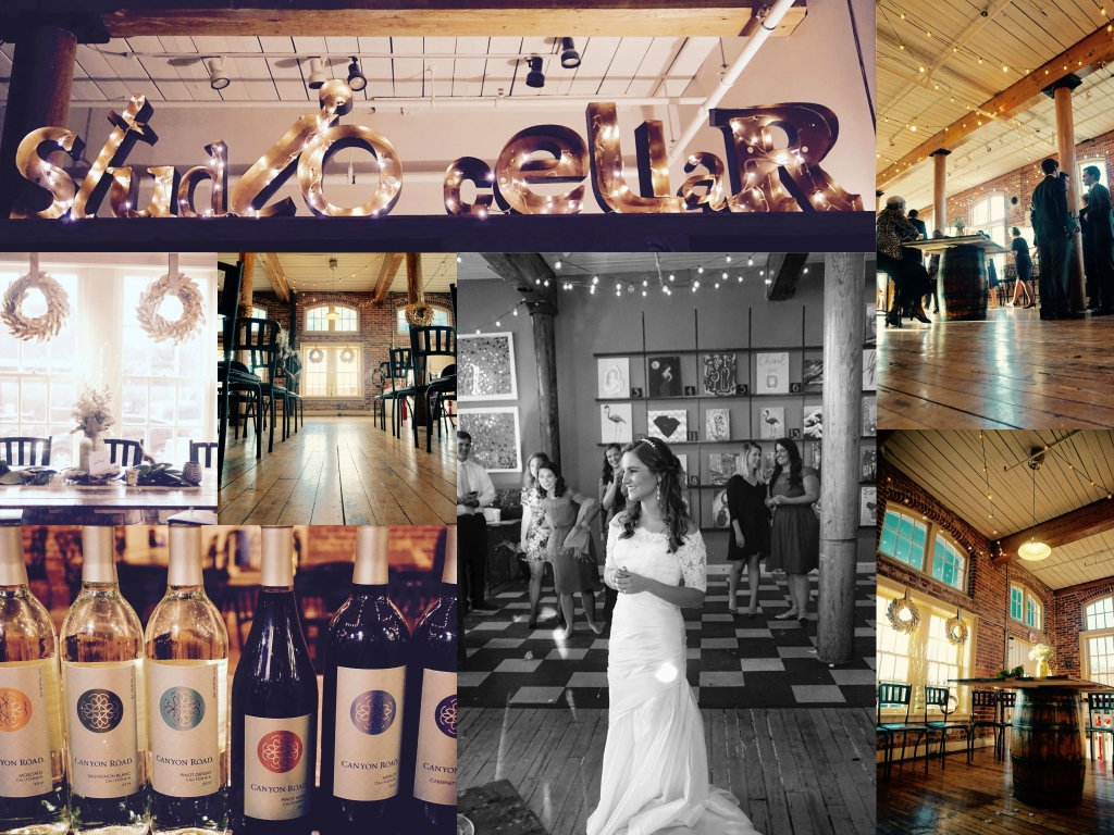 Studio cellar art and wine best paint and sip event for Wine paint party